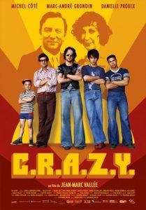 Film-Crazy